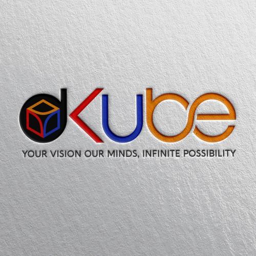 dkube logo
