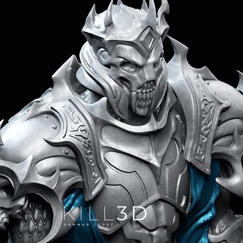anduin wrynn(2021 armor)