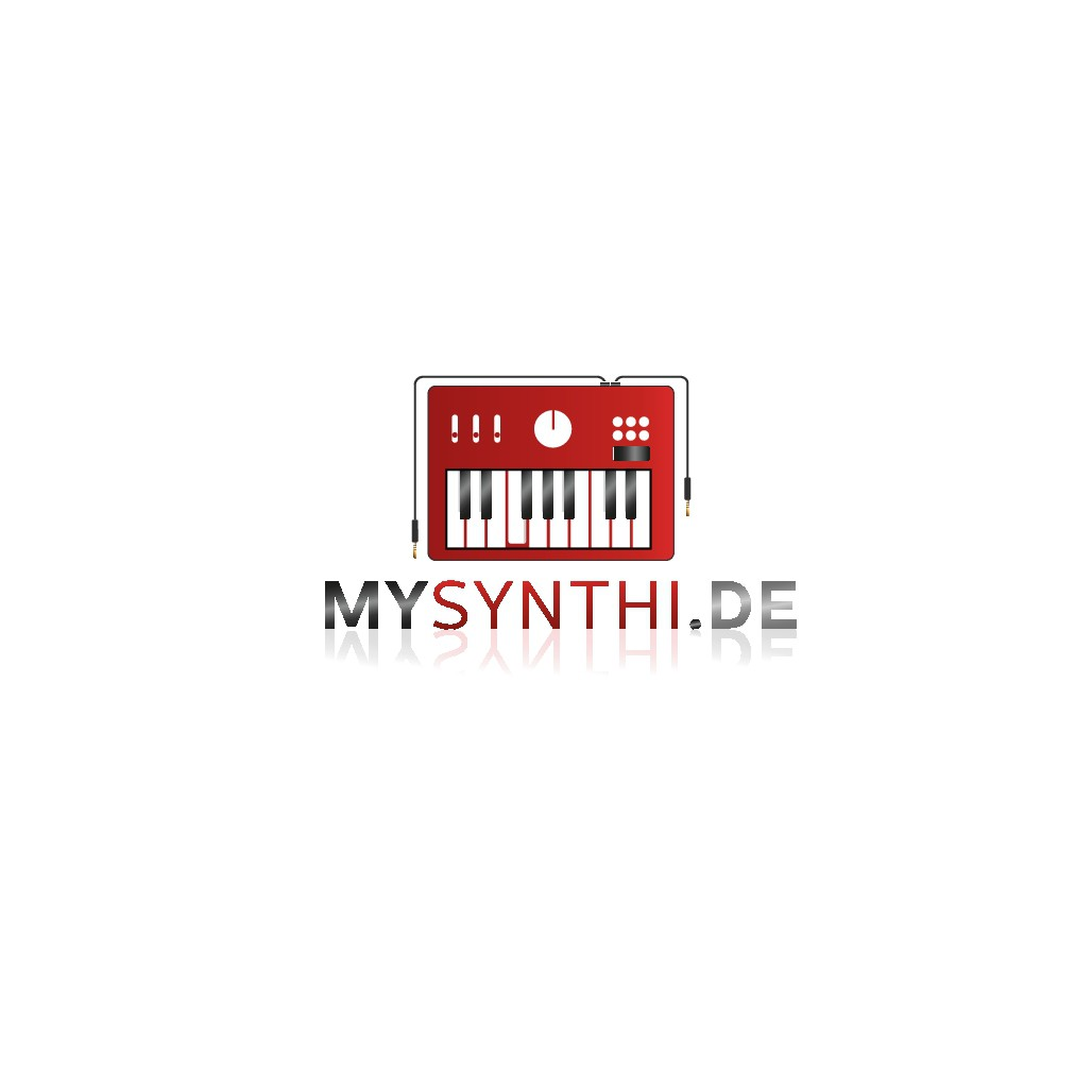 MySynthi is looking for a logo from you! :-)