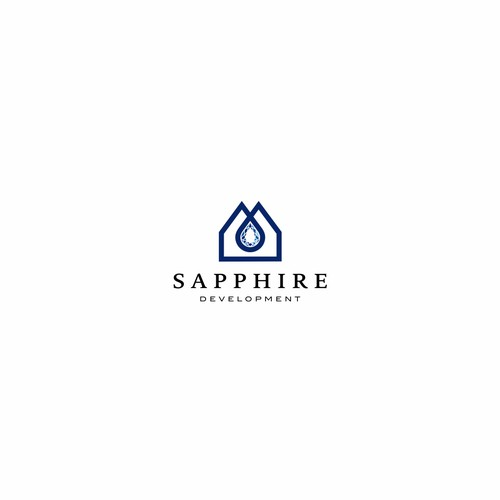Logo for Sapphire Development