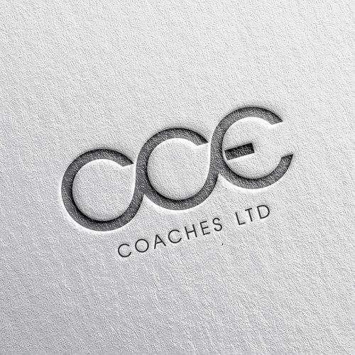 Think this is going to be for a coach company