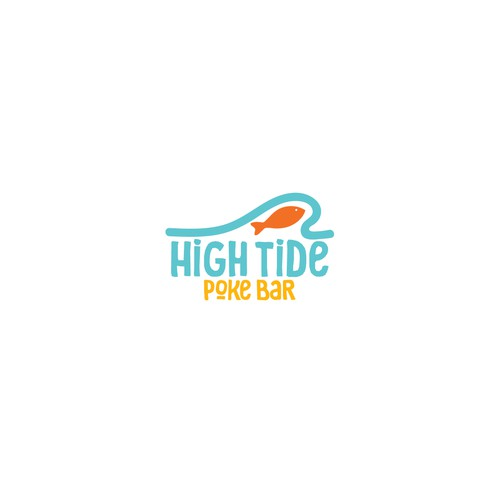 High Tide poke bar