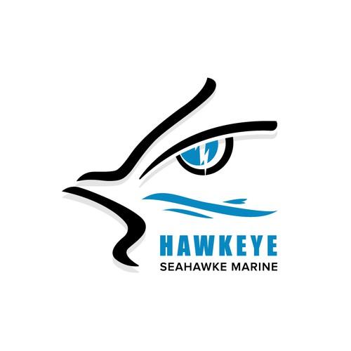 Hawkeye SM Logo