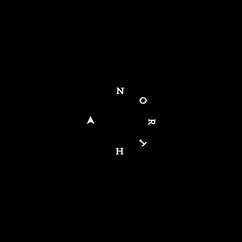 Logo Concept // North