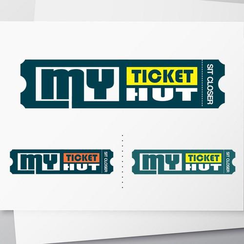 my ticket hut