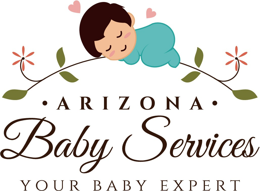Arizona Baby Services needs a sophisticated and somewhat classy new look.