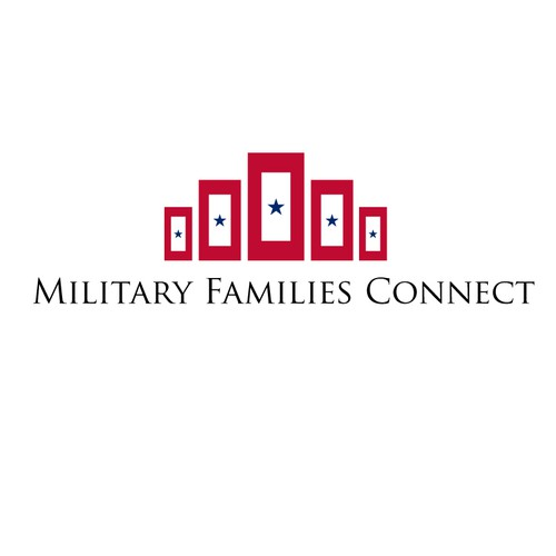 logo for Military Families Connect