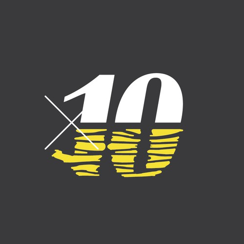 10x10 logo contest