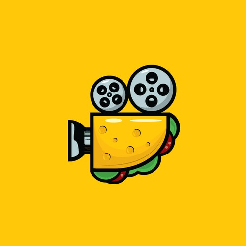 Taco camera logo