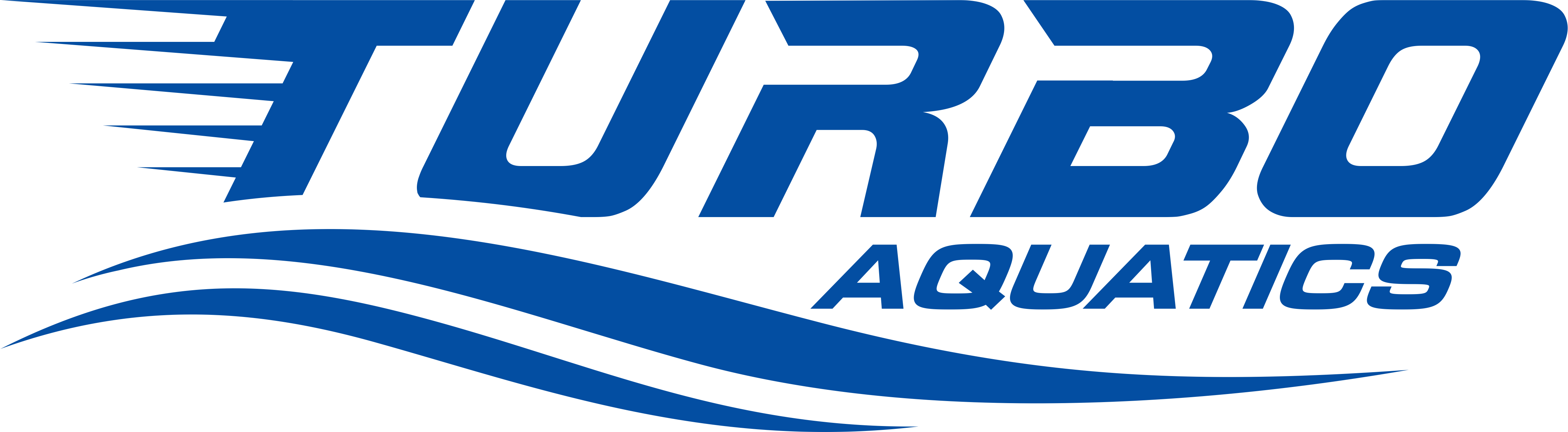 Turbo Aquatics- Swimming at Speed