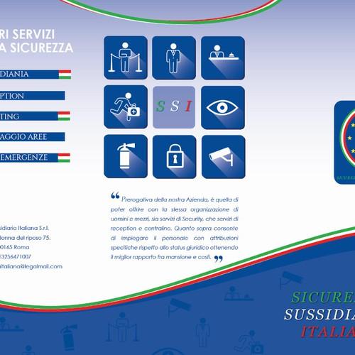 Rendere, nel vedere la brochure, il cliente protetto e sicuro