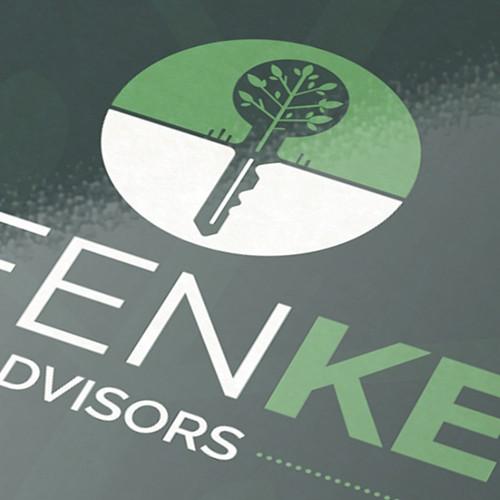 Logo for Green Key Advisor