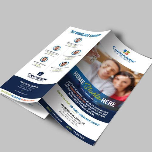 Cornerstone Home Lending, Inc.