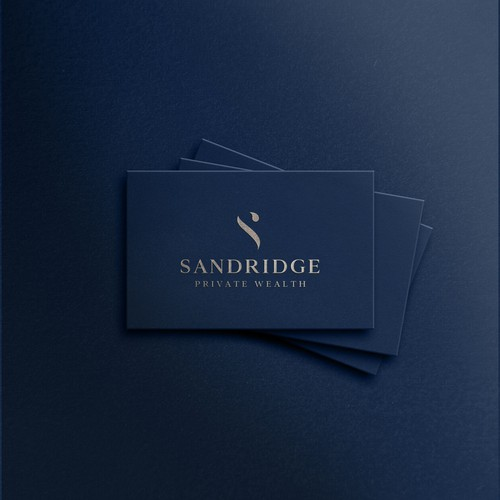 Sandridge Private Wealth Logo