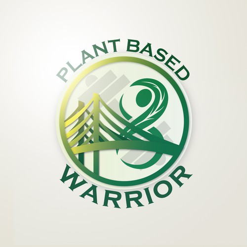 PLANT BASED WARRIOR