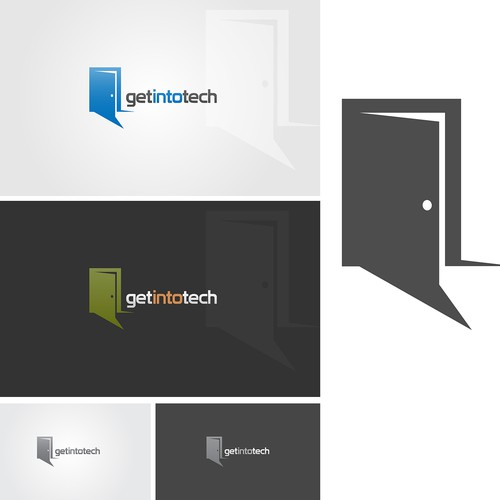 Get Into Tech