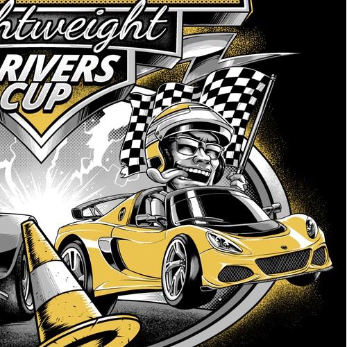 CST trophy Racing