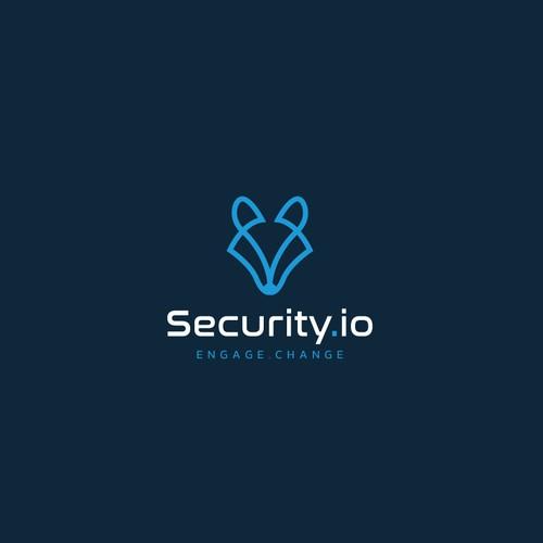 Logo for Security.io