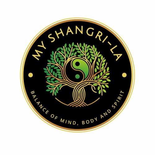 My Shangri-La