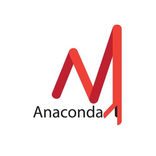 Anaconda needs a new logo