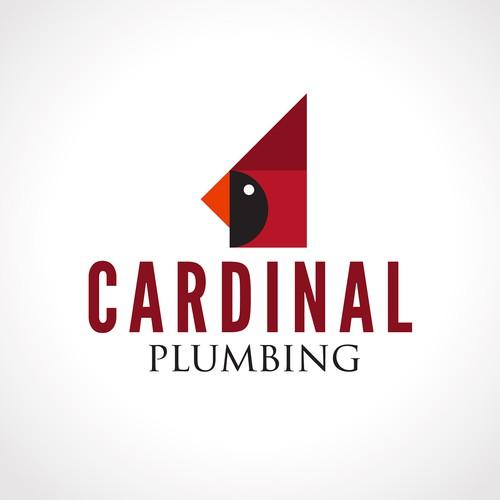 Cardinal Concept Logo