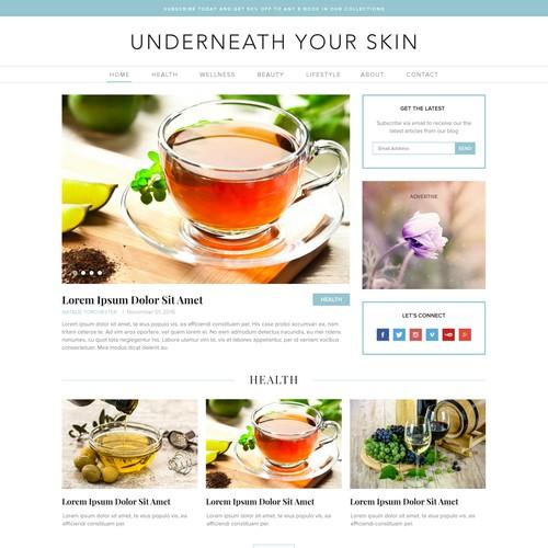 Underneath Your Skin