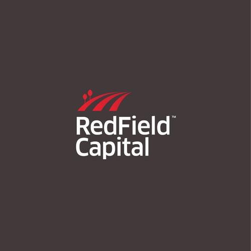 RedField Capital Logo