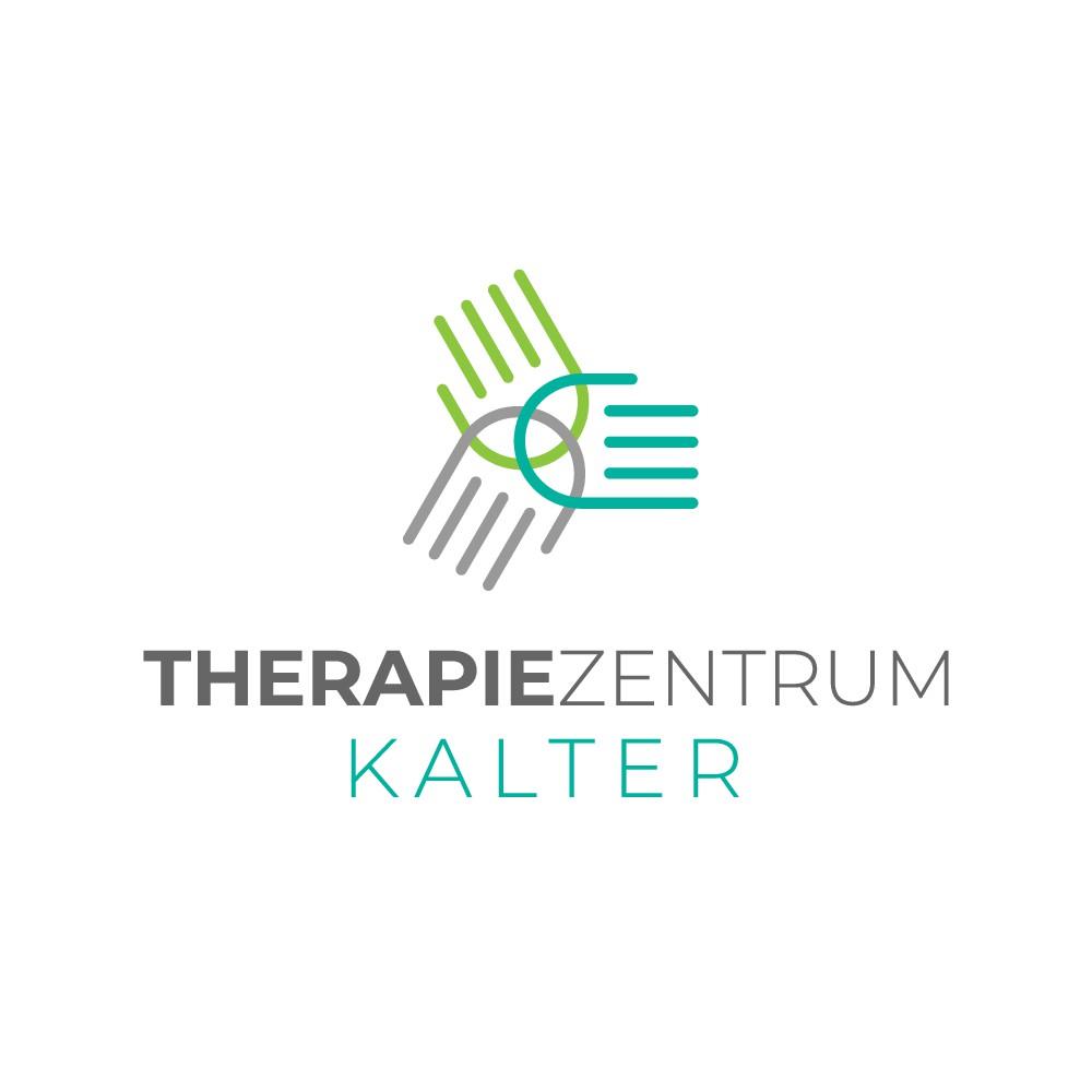 Modernes Therapiezentrum braucht erfrischendes Logo