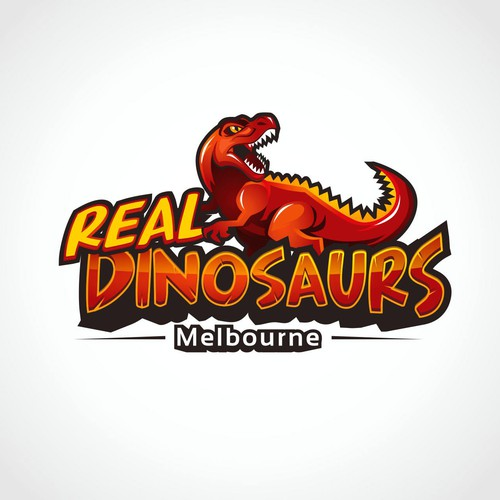 Real Dinosaurs