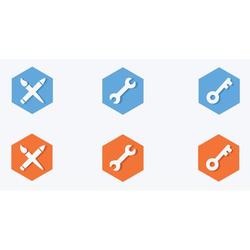 99designs icons