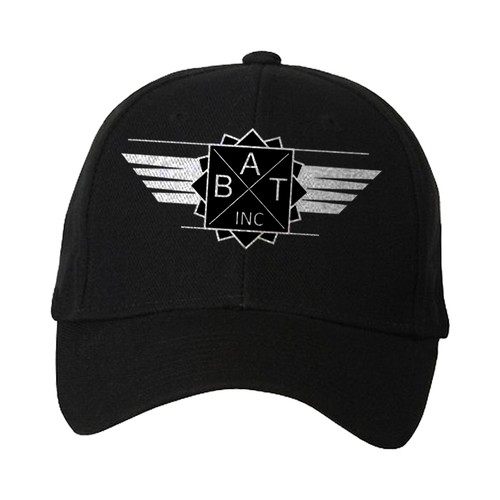 Hat logo design