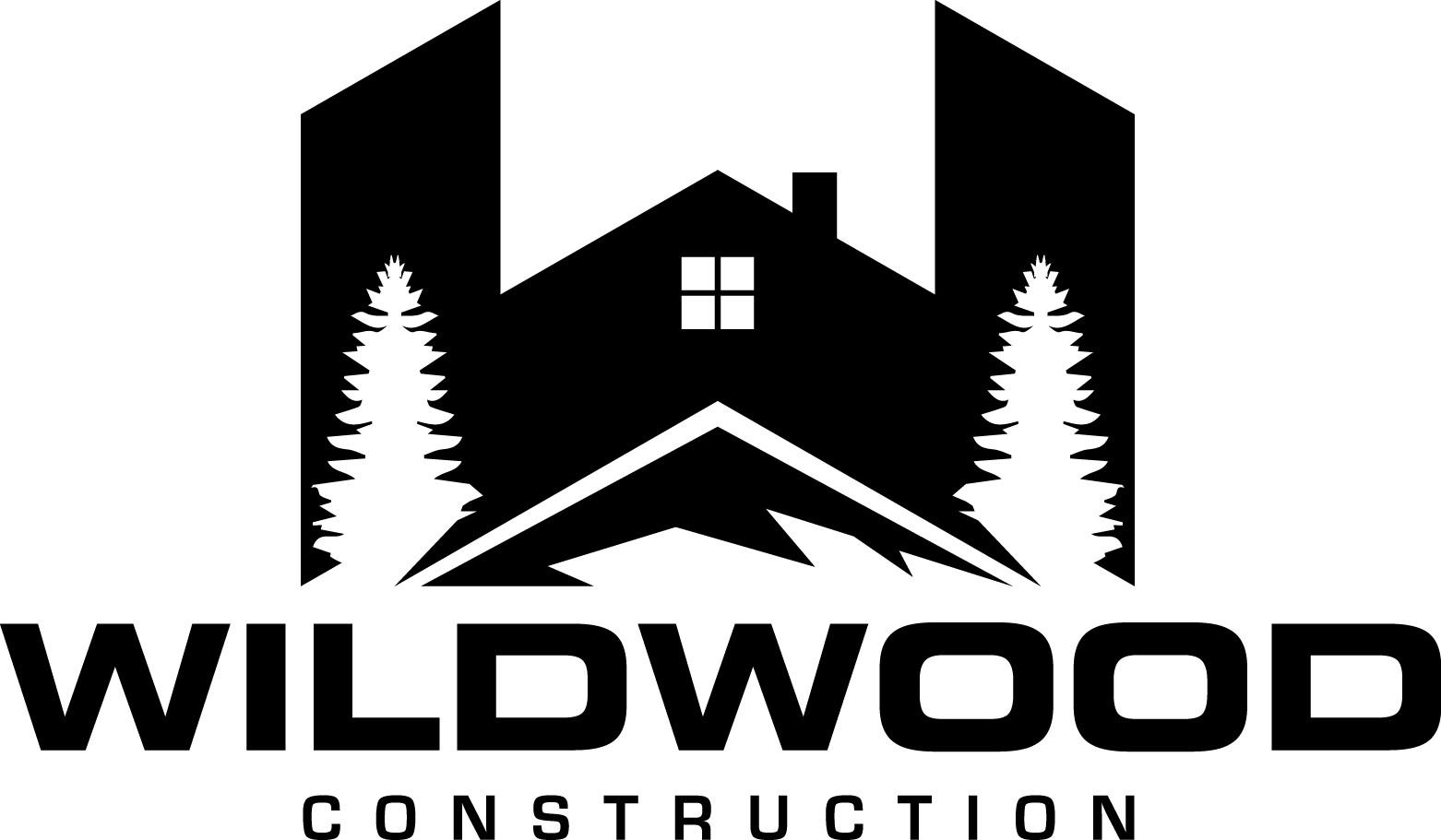 Logo for Wildwood Construction Management based in WV