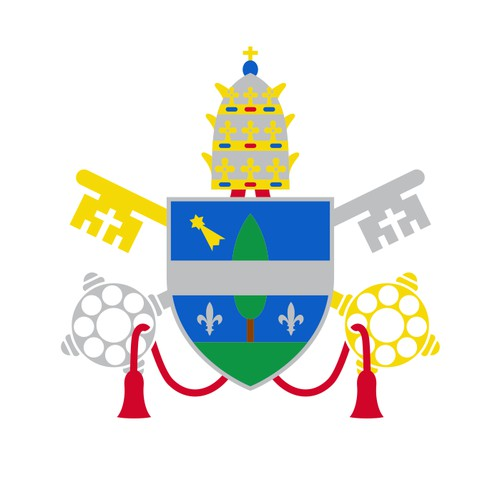 Pope Leo XIII Institute logo