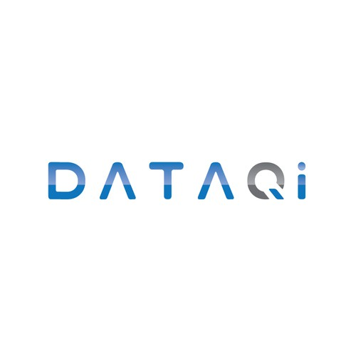 Create the next logo for dataQi