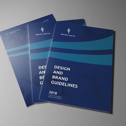 Brand Guide for Service Fractal