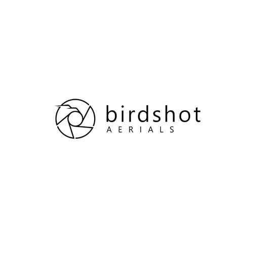 Birdshot logo