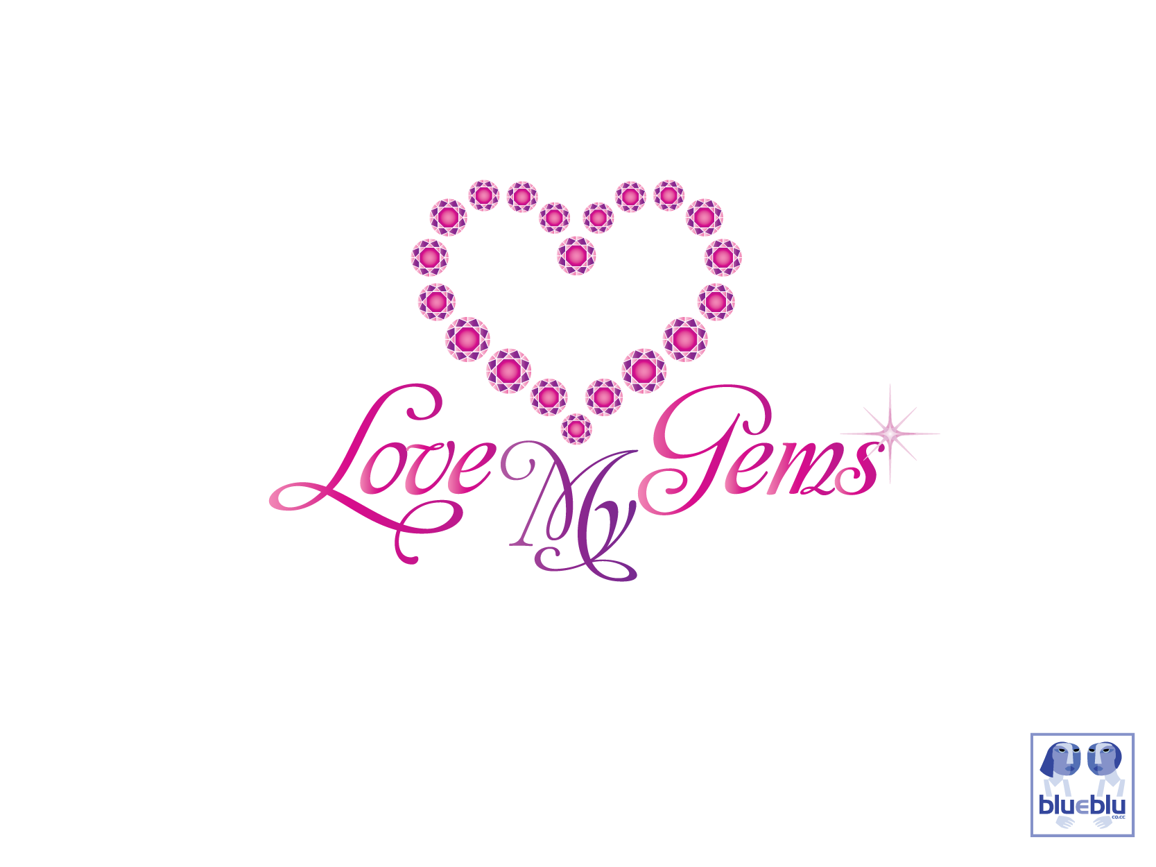 New logo wanted for Love My Gems