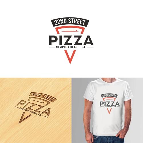 22nd Street Pizza