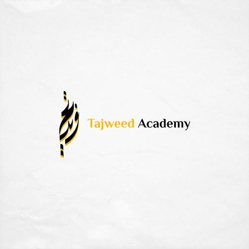 Tajweed Academy Logo