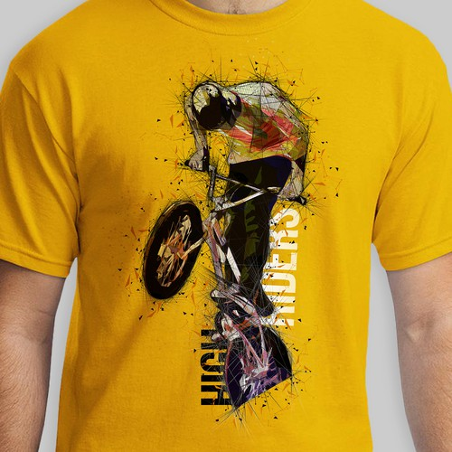 High Riders T Shirt