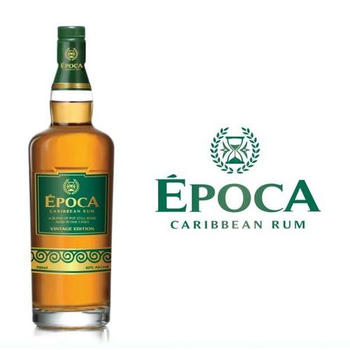 Logo and packaging (bottle) design