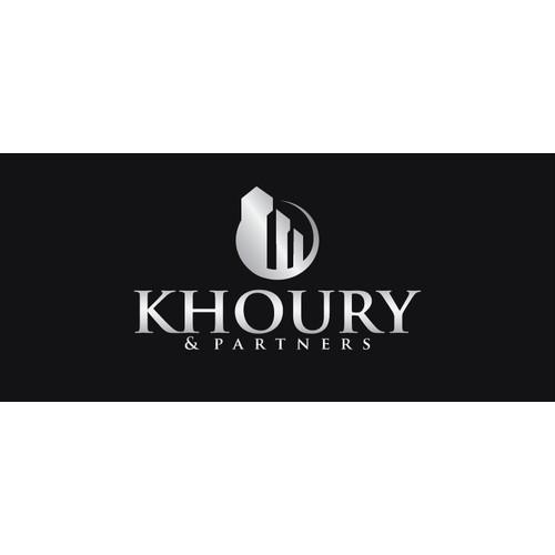 Design a logo/branding for commercial real estate agency
