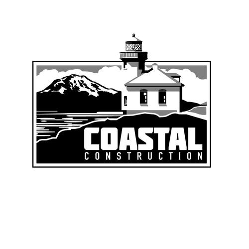 Logo entry for Coastal Construction