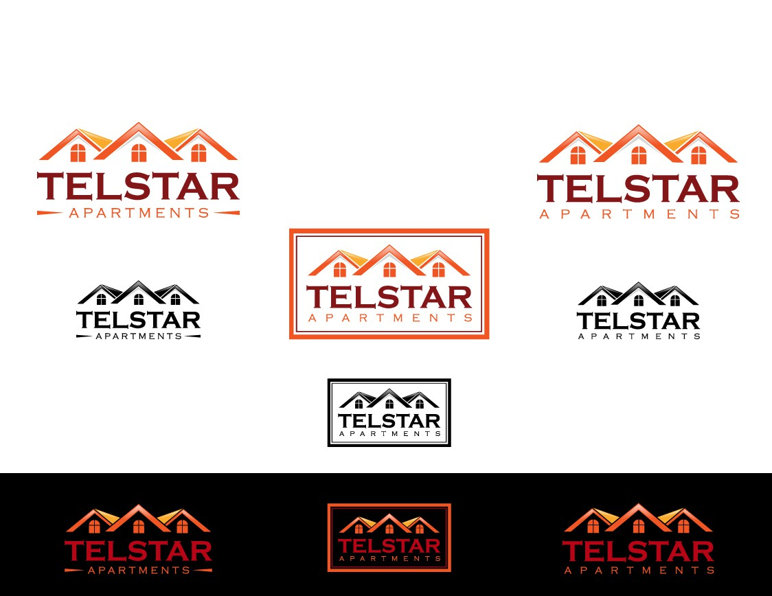 New logo wanted for Telstar Apartments