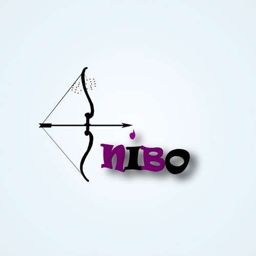 Create the next logo for NIBO