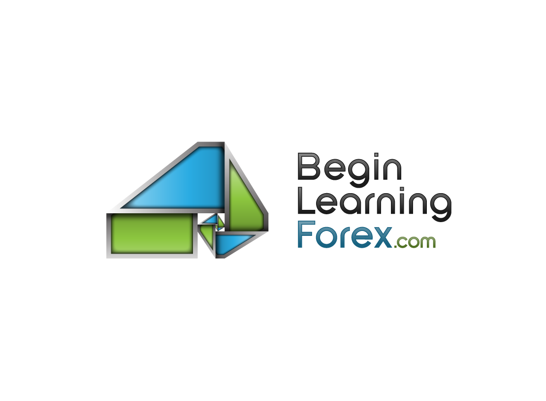 Help BeginLearningForex.com with a new logo