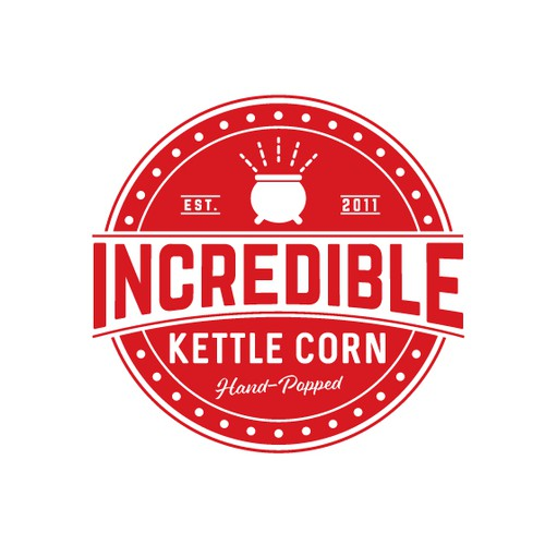 Kettle Corn logo