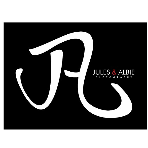 logo design for photography company- Jules & Albie