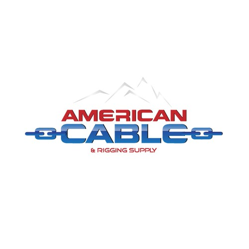 American Cable & Rigging Supply needs a new logo