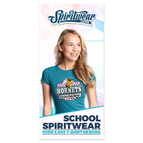 Spiritwear - Banner